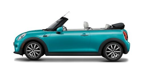 May sales event for South motors mini cooper
