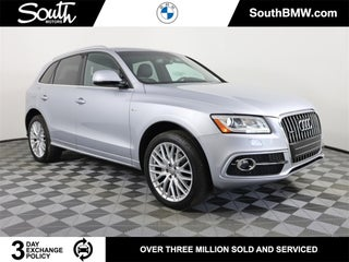 Used Audi Q5 Miami Fl